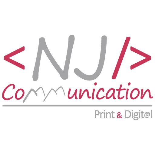 favicon NJ Communication - St-Etienne