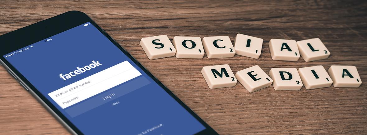 NJ Communication - Accompagnement au social media