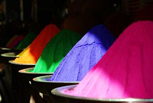 Le sens caché des couleurs