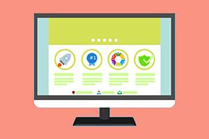 Créer un site web avec un CMS comme Wordpress