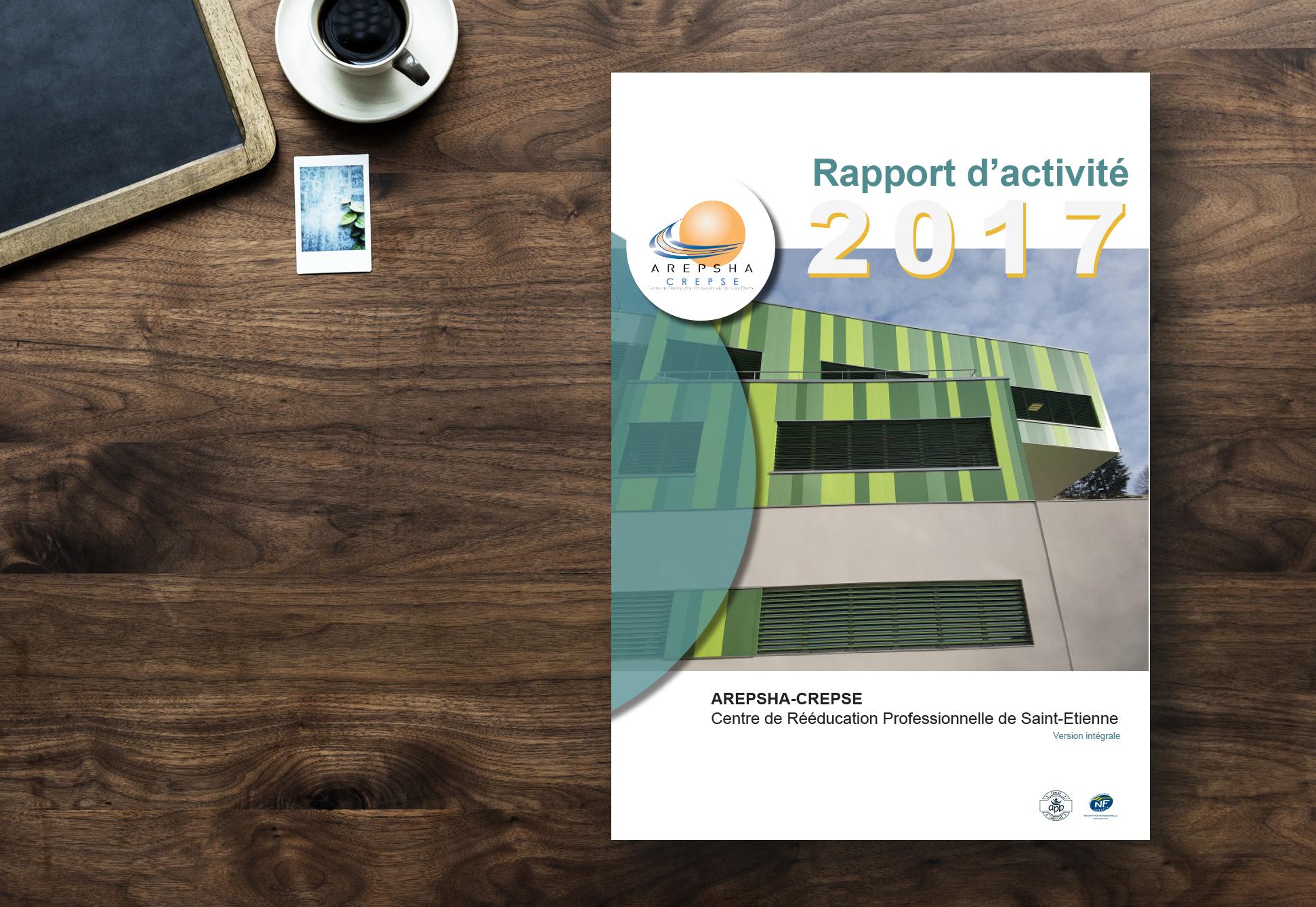 Rapport d'activité du CREPSE