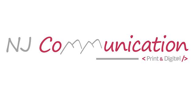 logo NJ Communication