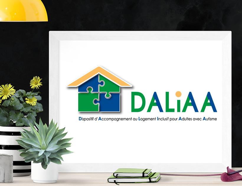 Logo Daliaa, Autonomia