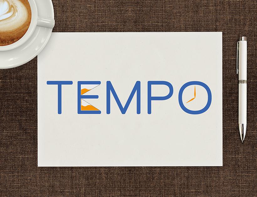 Logo Tempo, outil GRH du CREPSE