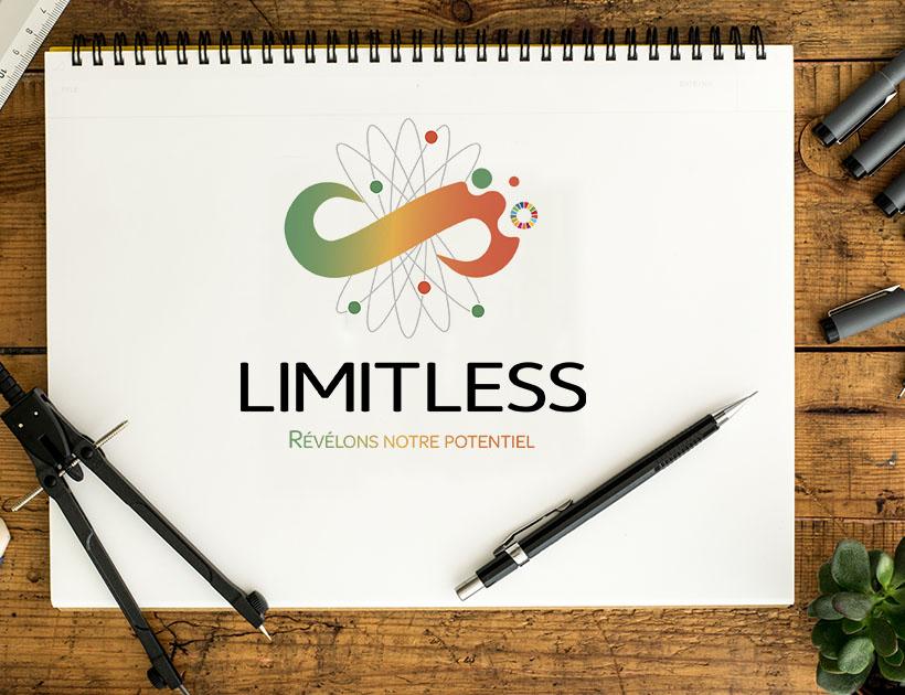 logo limitless