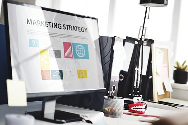 stratégie de contenu digital marketing