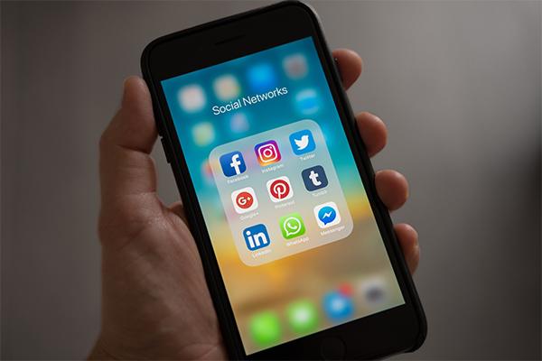 Taille des images sur les réseaux sociaux en 2021
